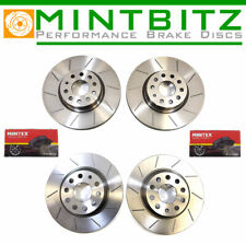 Mercedes W246 B180 CDi B180 B200 B200 CDi 12- Front Rear Brake Discs Pads 280mm