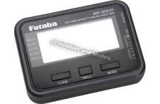 Recambios y accesorios de control, radio y electrónica Futaba para vehículos de radiocontrol