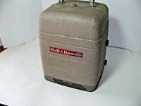 Vintage Bell & Howell Model 253 AX Movie Projector