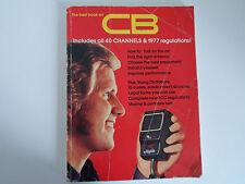 Il miglior libro su CB (Solo libro)... RADIO _ Trader _ Irlanda.