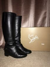 ca59995587aa Christian Louboutin Riding Boots for Women for sale