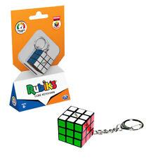 Rubiks Cube Keychain 3x3