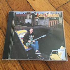 John Sebastian – Tar Beach CD [Shanachie – 8006]