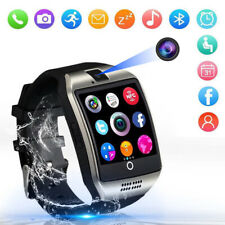 Bluetooth Smart Watch Phone Sports Wristband For Women Men Android Mobile Phones