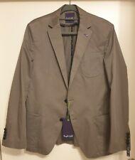 Herren Style Sakko Purple Label by Benvenuto Jacke Blazer Neu !!! Gr.50