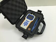 RigExpert AA-230 Zoom Antenna Analyzer & Nanuk 904 Case Bundle - Pre-Fitted