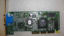 Nvidia Vanta 16MB AGP Video Graphics Card (IBM FRU 25P4058) - NEW