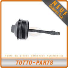 Bouchon Filtre à Huile Audi Seat VW 1.6 2.0 TDI 03L115433 03L115433C 03L115433B