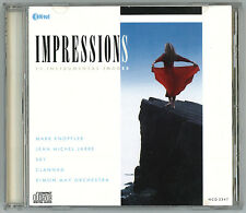 Impressions - 15 Instrumental Images (with TV- and movie-themes of the 80's)