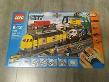 Lego Cargo Train 7939 Brand New Sealed in Box