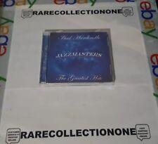 Paul Hardcastle - Jazzmasters: The Greatest Hits