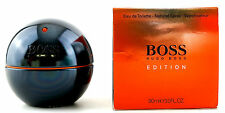(GRUNDPREIS 122,11€/100ML) HUGO BOSS BLACK EDITION 90ML EAU DE TOILETTE SPRAY