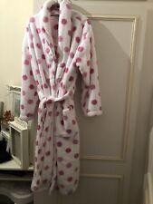 Marks And Spencers House Coat New Size Medium