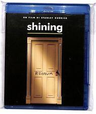 Shining - Edizione Speciale (blu-ray) Warner Home Video