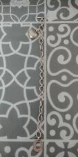Links Of London Bubble Heart Bracelet 925 Sterling Silver