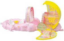 Takara Tomy Koeda-chan Kiki & Lala Little Twin Stars Small moon house Sanrio