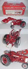 1/16 Farmall 350 Tractor W/IH #33 Loader NIB! 2006 Wold Pork Expo!