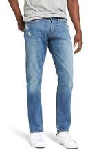 Jean Shop 156241 Men's Jim Slim Fit Selvedge Size 34