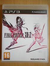 "Final Fantasy XIII-2 Jeu Vidéo ""PS3"" Playstation 3"