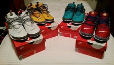 ALL 4 NIKE AIR PRESTO SAFARI US 13 PACK
