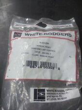 New listing *New* White Rodgers 3L02-200 Manual Reset Snap Disc Limit Control 200 Deg F