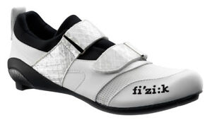 FIZIK K1 Cycling Triathlon Carbon shoes Sprint Olympic Ironman Italy 43 45 46