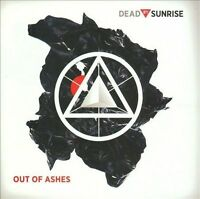 Out of Ashes by Dead by Sunrise (CD, Oct-2009, Warner Bros.)