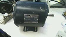 New Howard 1/4HP 3 Phase Electrical Motor 208-220/440V
