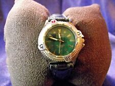 Woman's Guess  Watch with Genuine Leather Band **Very Nice** B25-497