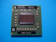 AMD Turion X2 RM-75 2.2GHz Dual-Core (TMRM75DAM22GG) Processor
