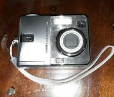 Kodak EasyShare C340 5.0MP Digital Camera - Silver. Tested working