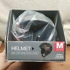 Bolle Ski or Snowboard Helmet Black Size Medium *NOB*