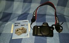Canon EOS - Rebel G - 35mm Film SLR Camera - Body Only. Free Shipping