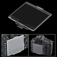 Hard LCD Monitor Cover Screen Protector for Nikon D8000 BM-12 Camera Accessories