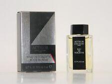 Azzaro Acteur  0.17oz 5ml EDT Pour Homme Mini Travel Size Splash New In Box