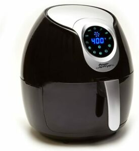 5.3qt Digital Power Air Fryer XL (a) S21