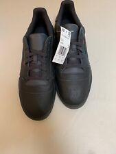 Size 11 Adidas Yeezy Powerphase Calabasas Core Black CG6420 DS BRAND NEW Kanye