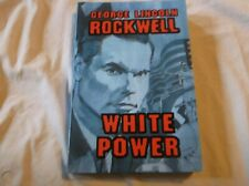WP - by George Lincoln Rockwell - paperback