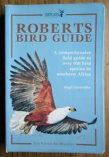 Roberts Bird Guide: A Comprehensive Field Guide Over 950 Bird Species in...