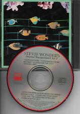 Stevie Wonder - Original Musiquarium 1, Volume 1 - Japan Pressed CD 1984 Issue