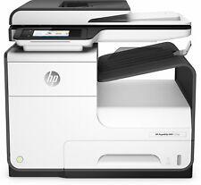 Mfg T HP Pagewide 377dw (fax LAN Wlan)