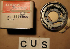 OE 1964 Pontiac Turn Signal Activator ~ GM Part # 1995866