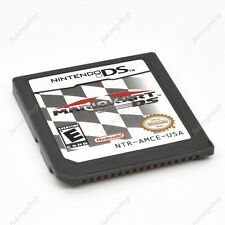 MARIO KART DS Game Card Child Gift for Nintendo DS NDS DSI 3DS US Version