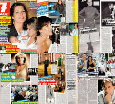 7 Tage Wencke Myhre,Christiane Hörbiger,Katarina Witt,Gitte Haenning,Linda Evans