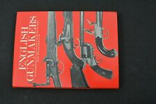 English Gunmakers by Bailey & Nie (signed copy)