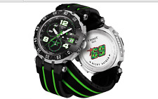 MENS TISSOT NICKY HAYDEN LIMITED EDITION # T0924172705701 NEW 2 Year Warranty,