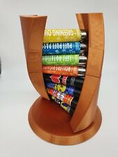 More details for spiral clipper display stand