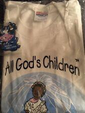 All God's Children Collectibles, Reunion Items- Shirt & Keychain