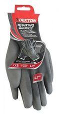 Latex Coated Gardening Gloves
