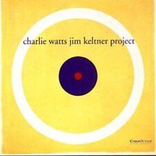 Watts, Charlie /  Keltner, Jim - Charlie Watts Jim Keltner P... 2CD NEU